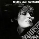 Nico - Nico's Last Concert - Fata Morgana cd musicale di Nico's last concert