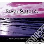 Klaus Schulze - Richard Wahnfried's Miditation cd musicale di Klaus feat. Schulze