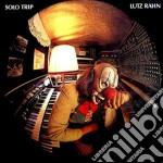 Lutz Rahn - Solo Trip cd musicale di Lutz Rahn