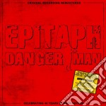 Epitaph - Danger Man cd musicale di Epitaph