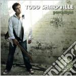 Todd Sharpville - Porchlight cd musicale di Todd Sharpville