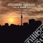 Weather Report - Live In Berlin 1975 cd musicale di Report Weather