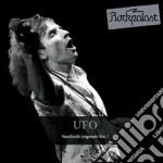 Ufo - Hardrock Legends Vol.1 cd musicale di UFO