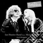 Ian Hunter Band - Live At Rockpalast cd musicale di Ian hunter band feat