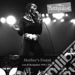 Live at rockpalast 1978/2003 cd musicale di Finest Mother's