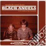 (LP VINILE) Watch out boy/i'd rather be lonely lp vinile di The Black angels