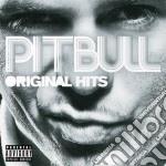 Pitbull - Original Hits cd musicale di Pitbull