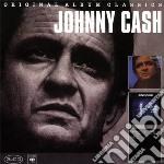 Original album classics cd musicale di Johnny Cash