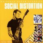 Original album classics cd musicale di Distortion Social