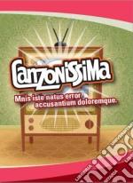 Canzonissima cd musicale di Artisti Vari
