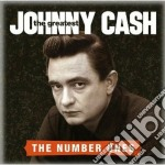 Johnny Cash - The Greatest - The Number Ones cd musicale di Johnny Cash