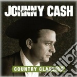 Johnny Cash - The Greatest - Country Songs cd musicale di Johnny Cash