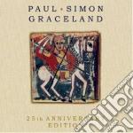 Graceland (25th anniversary edition) (cd cd musicale di Paul Simon