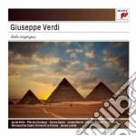 Verdi: aida - selezione cd musicale di James Levine