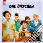 One Direction - Up All Night cd musicale di One Direction