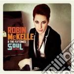 Robin Mckelle - Soul Flower cd musicale di Robin Mckelle