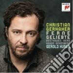 Christian Gerhaher - Ferne Geliebte - Lieder cd musicale di Christian Gerhaher