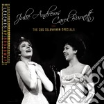 Julie and carol: live at carnegie hall cd musicale di Julie Andrews