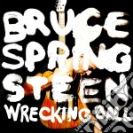 Bruce Springsteen - Wrecking Ball Special Edition cd musicale di Bruce Springsteen