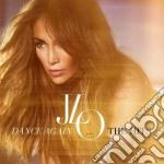 Jennifer Lopez - Dance Again...The Hits cd musicale di Jennifer Lopez
