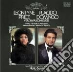 Placido Domingo - Verdi & Puccini - Duetti Da Opere cd musicale di Placido Domingo