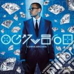 Fortune deluxe cd musicale di Chris Brown