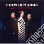 Hooverphonic - With Orchestra St.version cd musicale di Hooverphonic