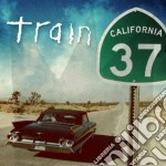 Train - California 37 cd musicale di Train