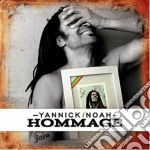 Yannick Noah - Hommage cd musicale di Yannick Noah