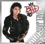Bad 25th anniversary edition cd musicale di Michael Jackson