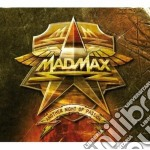 Mad Max - Another Night Of Passion cd musicale di Max Mad