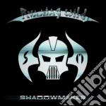 Shadowmaker cd musicale di Wild Running
