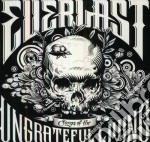 (LP VINILE) Songs of the ungrateful living lp vinile di Everlast