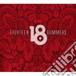 18 Summers - The Magic Circus cd musicale di Summers 18