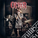 The devils you know cd musicale di The Other