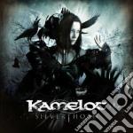 Silverthorn cd musicale di Kamelot