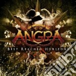 Best reached horizons cd musicale di Angra