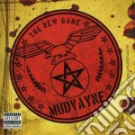 THE NEW GAME cd musicale di MUDVAYNE