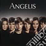 Angelis - Angelis! cd musicale di Angelis