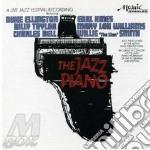 The jazz piano cd musicale di D.ellington/e.hines/