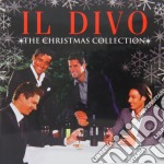THE CHRISTMAS COLLECTION cd musicale di Divo Il