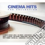 CINEMA HITS - THE COLLECTION (3 CD)  cd musicale di