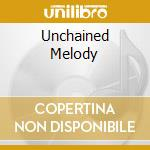 UNCHAINED MELODY cd musicale di PRESLEY ELVIS