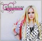 Avril Lavigne - The Best Damn Thing cd musicale di Avril Lavigne