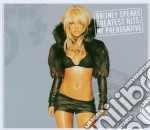 Britney Spears - Greatest Hits: My Prerogative cd musicale di Britney Spears