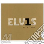 30 #1's cd musicale di Elvis Presley