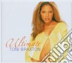 Ultimate cd musicale di Toni Braxton