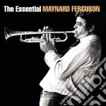 THE ESSENTIAL MAYNARD FERGUSON (2 CD) cd musicale di Maynard Ferguson