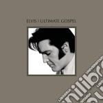 Elvis Presley - Ultimate Gospel cd musicale di Elvis Presley