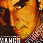 Mango - L'albero Delle Fate cd musicale di Mango